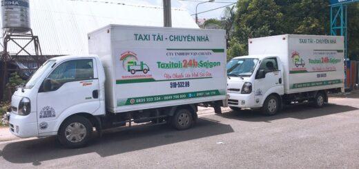 xe tải 24h