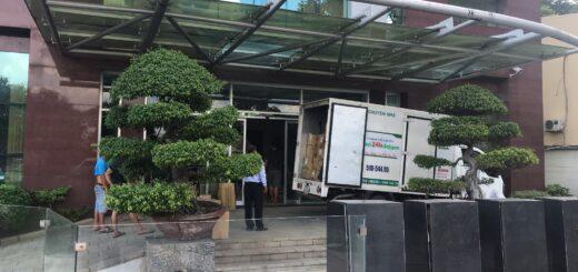 xe tải chuyển nhà 24h sg