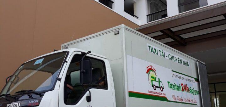 xe tải 2 tấn 24h