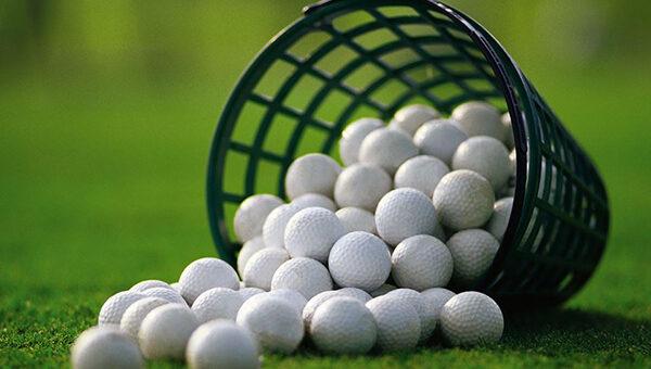 Cung cấp sỉ lẻ bóng chơi golf