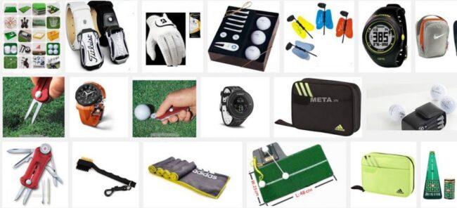Bán phụ kiện Golf